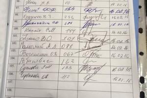Депутаты собрали уже 106 подписей