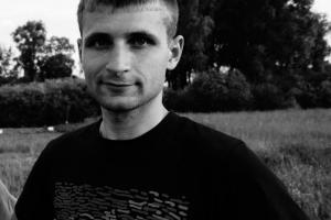 Погибший старший сержант Евгениий Куртев