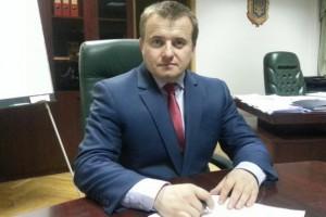 Министр энергетики и угольной промышленности Владимир Демчишин