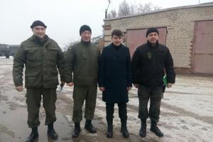 Парасюк написал заявление с просьбой пересадить его от Савченко, - Борислав Береза - Цензор.НЕТ 4165