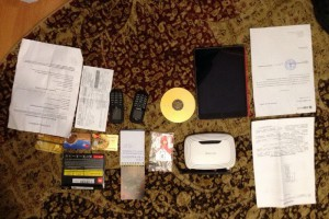 На электронных кошельках арестованы средства на сумму более 4 млн грн