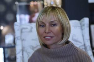 Ирина Белкина рассказала, что голосовать за понравившийся вариант можно на сайте.