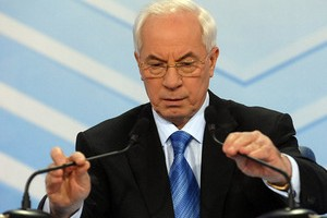 Азаров может возглавить Счетную палату - СМИ