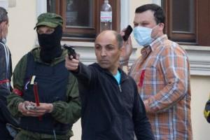 Установлены личности еще 15 человек, причастных с столкновениям в Днепре 9 мая, - замглавы полиции Днепропетровщины Грозь - Цензор.НЕТ 3060