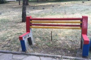 """Крымские """"власти"""" не стали слишком утруждать себя ремонтом набережной"""