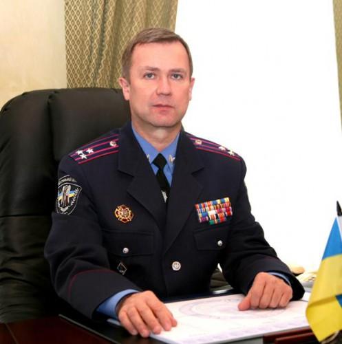 Новый глава ГАИ Анатолий Сиренко предлагает ряд реформ