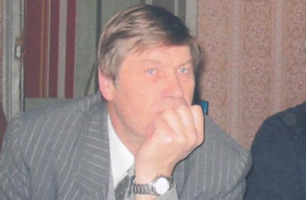 Евгений Афанасьев скончался в тюрьме