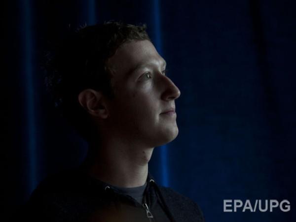 Цукерберг хочет покрыть Индию интернетом