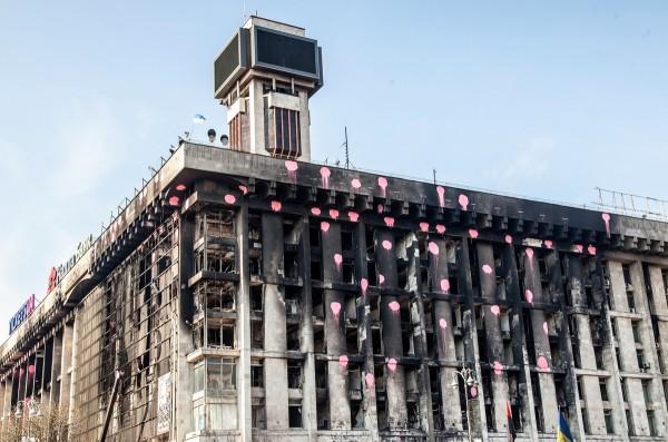 В процессе возрождения Дома профсоюзов ФПУ рассчитывает на поддержку не только профсоюзных организаций Украины, но и профсоюзов других стран, международных профсоюзных организаций и объединений
