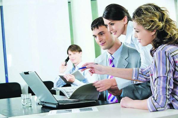 Все больше работодателей в процессе поиска новых сотрудников используют соцсети