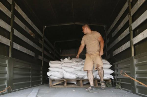 В России признали нехватку соли