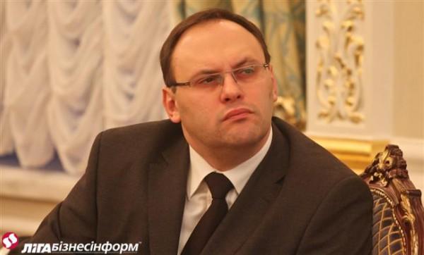 Каськив замешан в выводе денег из Украины - МВД