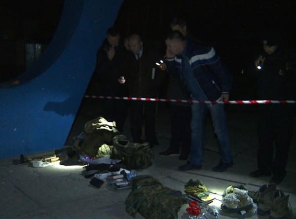 ВВиннице из-за взрыва гранаты умер солдат, есть раненые