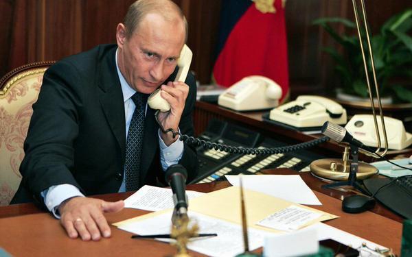 Алло, НАТО?