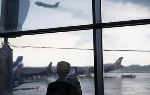 В Украине запретили авиарейсы в три города