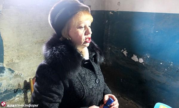 Ольга Меренкова рассказала о пытках в подвалах