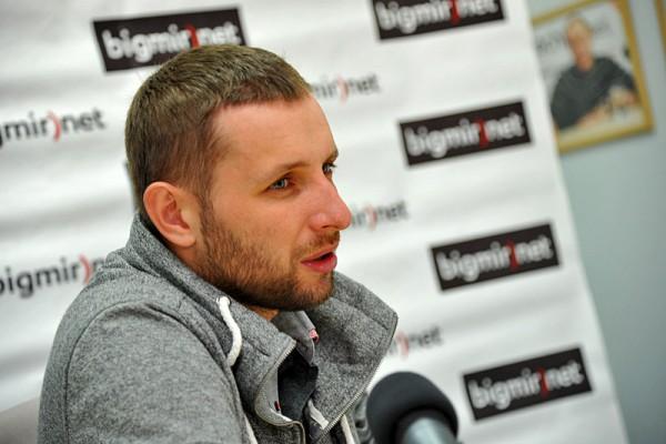 Владимир Парасюк считает, что сейчас не время проводить акции ЛГБТ-сообщества