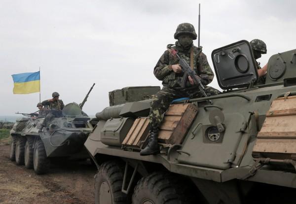 Луганский аэропорт находится под полным контролем украинских силовиков, - ИС - Цензор.НЕТ 7067