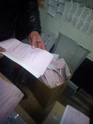 Комитет избирателей ждет проблем в десяти регионах