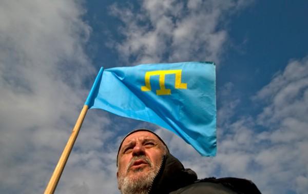 В домах у крымских мусульман ищут запрещенную литературу