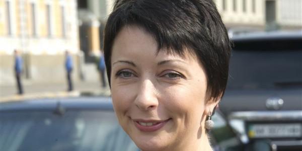 Лукаш обратилась всудЕС стребованием снять снее санкции