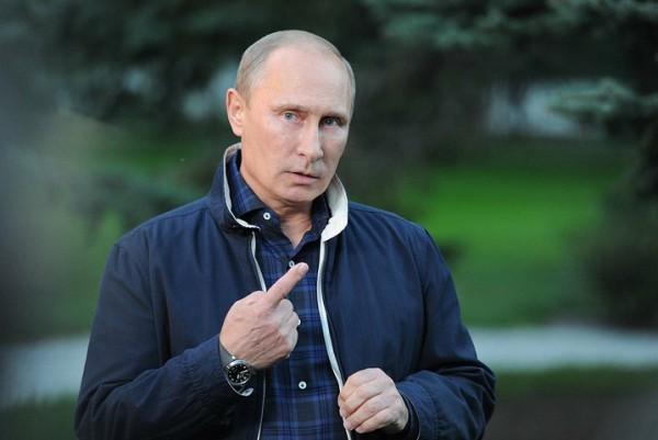 Путин болен, но жив?