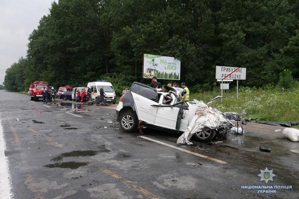 Следствие выясняет обстоятельства аварии