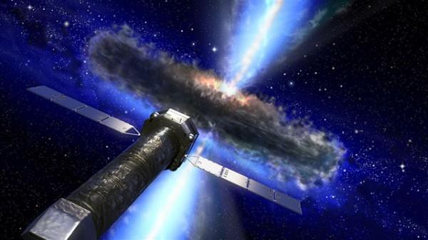 Новый телескоп начнет работу в 2028 году