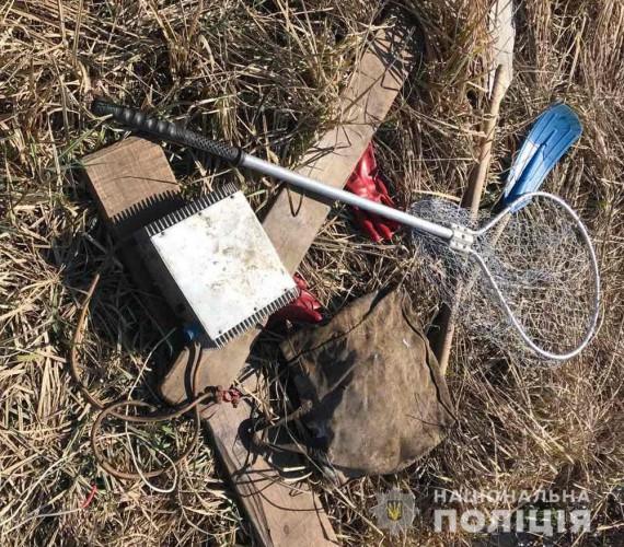 25-летний нарушитель заплатит штраф более 6 тыс. гривен