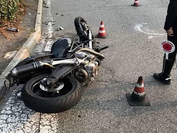 Авария произошла в провинции Агридженто