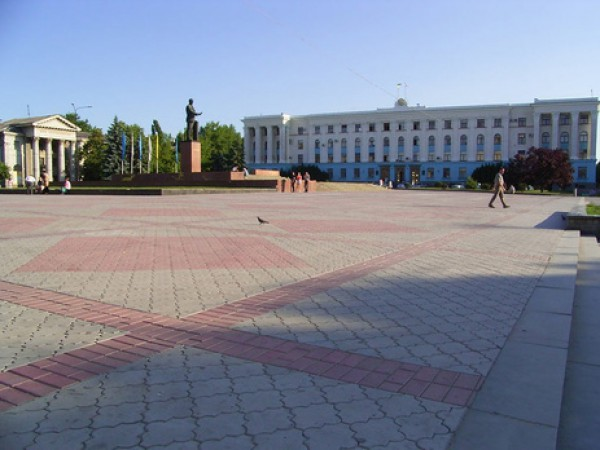 В Крыму запретили проводить митинг