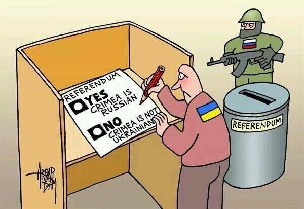 """""""Крым не забыт. Россия должна взять на себя ответственность"""", - заявление глав МИД стран Северной Европы - Цензор.НЕТ 6780"""