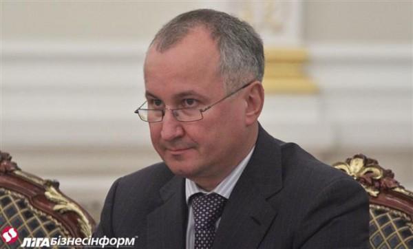 Глава СБУ уверяет, что Краснов— агент спецслужбРФ