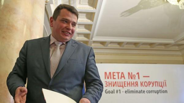 Сытник рассказал о деле Мартыненко
