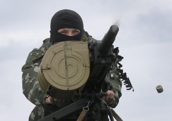 Луганский аэропорт находится под полным контролем украинских силовиков, - ИС - Цензор.НЕТ 3289