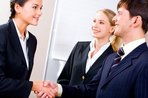 Успешный менеджер умеет вести переговоры на все 100