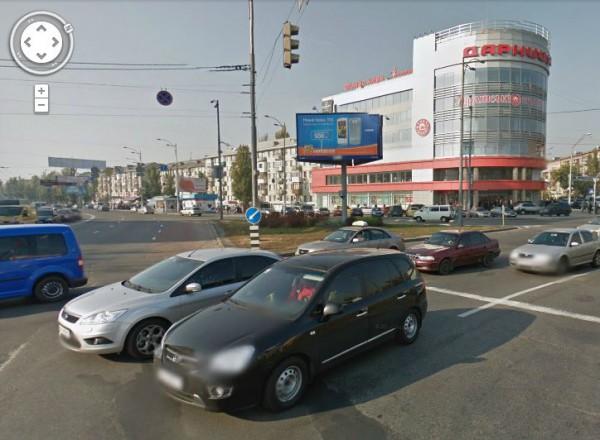 Сейчас Ленинградская площадь