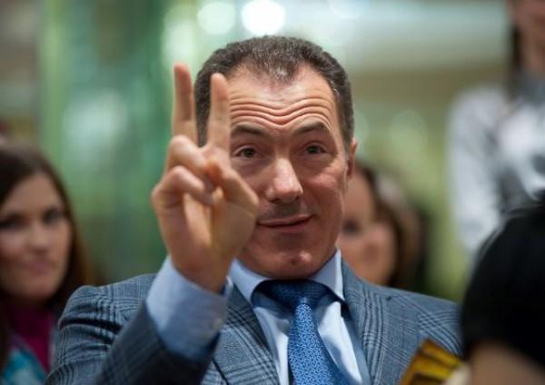 Рудковский выходит из Партии регионов