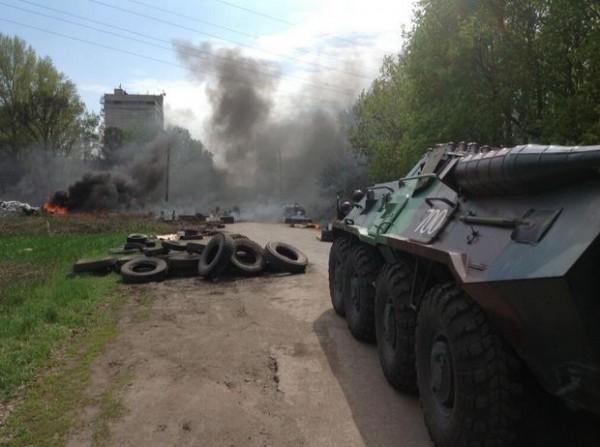 СБУ считает, что в Москве Перепечаенко получил указания по подальнейшей эскалации конфликта
