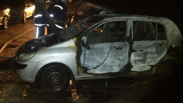 Ночью 30 января пожарные 17 раз выезжали по вызову