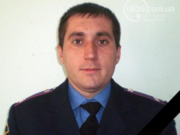 Андрей Хараджа