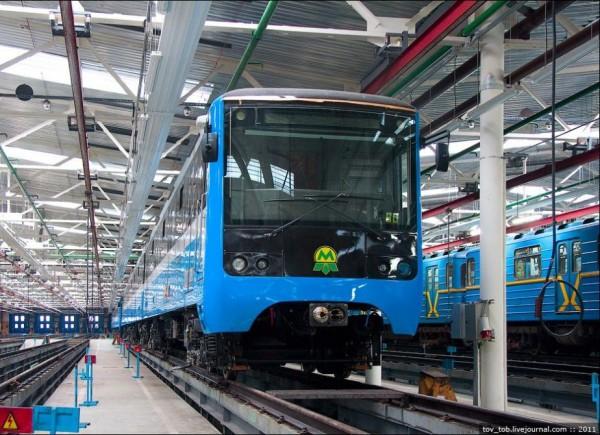 появление «легкого» метро