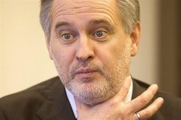 Фирташ обвиняет Яценюка