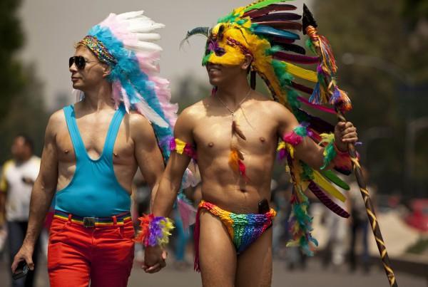 Геи мексиканские фото фото 87-205