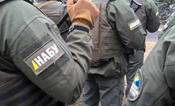 У НАБУ есть новые факты по делу Онищенко