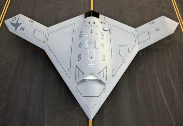 Боевые дроны будут атаковать без управления человеком