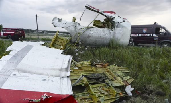 Найдены новые доказательства, что MH17 сбили ракетой из Бука
