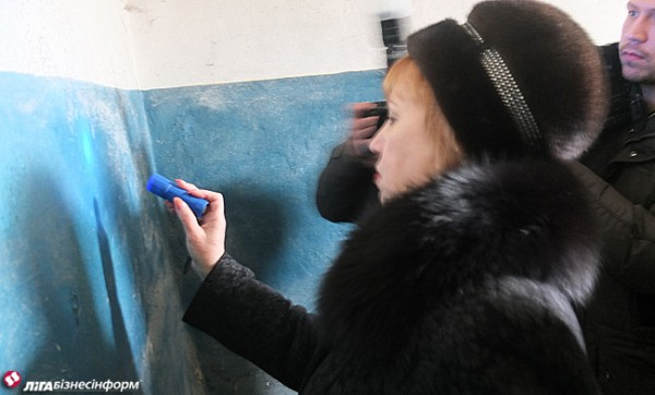 Муж Ольги Меренковой провел в подвале несколько дней