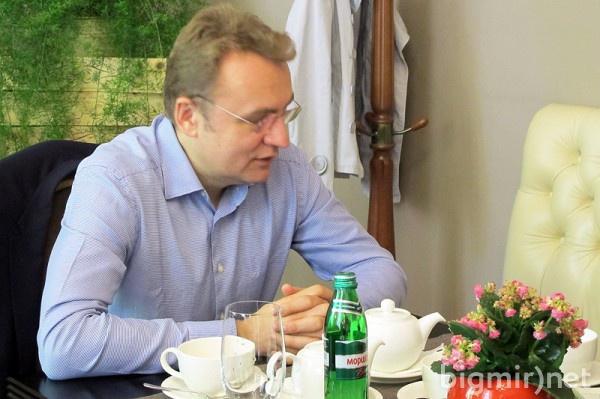 Андрій Садовий оцінив політичну ситуацію в Україні