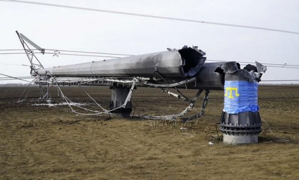 В Крыму оценили ущерб